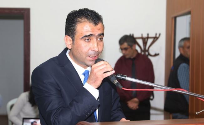 Karaman Belediye Meclisi ilk toplantısını yaptı