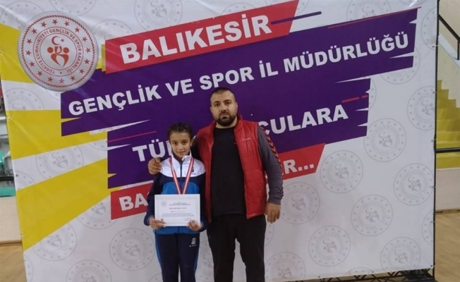 Kırşehirli atlet Türkiye finallerinde