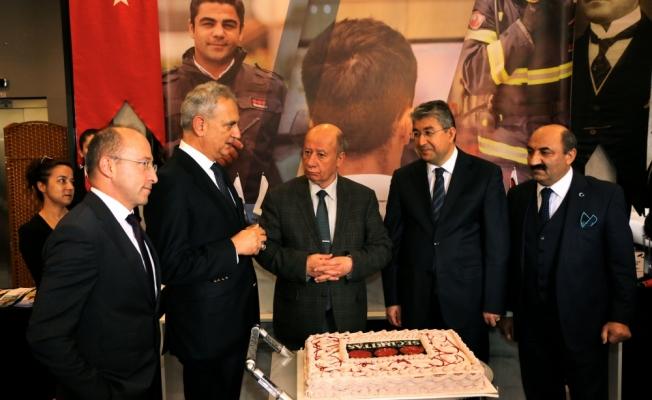 Securitas, Eskişehir'de ofis açtı
