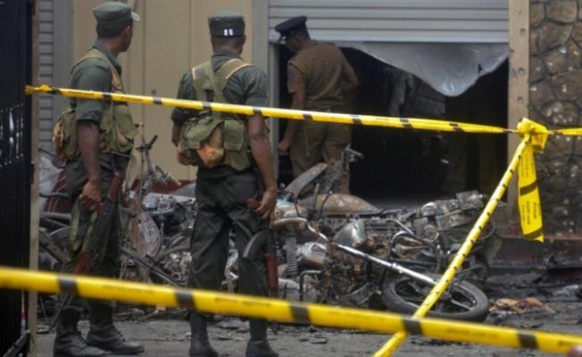 Sri Lanka'da ölü sayısı 310'a çıktı