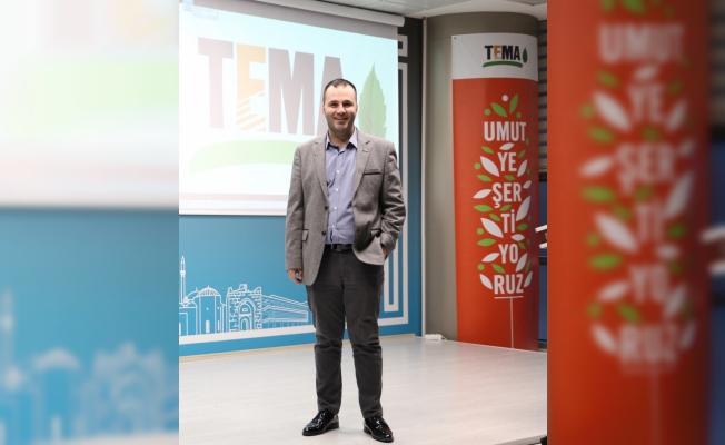 TEMA Vakfı Yönetim Kurulu Toplantısı