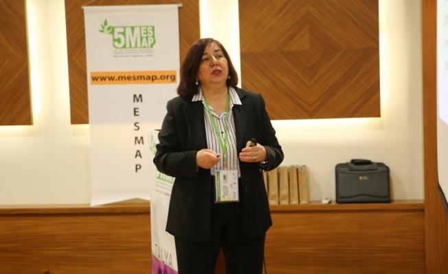 Uluslararası Akdeniz Tıbbi ve Aromatik Bitkiler Sempozyumu