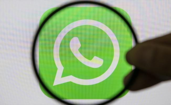 Bakanlıktan WhatsApp yetkililerine güvenlik açığı uyarısı