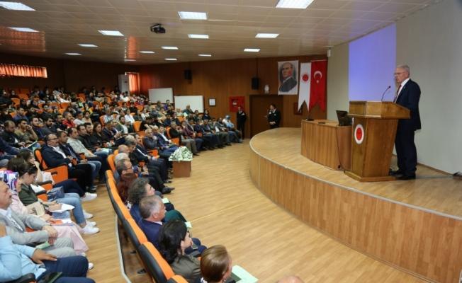Bozok Üniversitesi bilişim etkinlikleri başladı