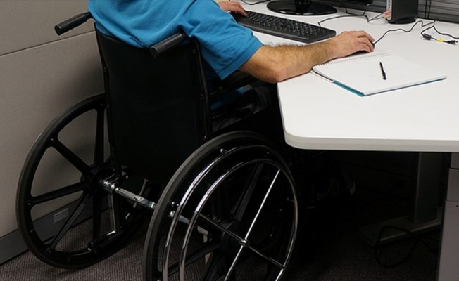 İŞKUR ile 388 bine yakın engelli işe yerleştirildi