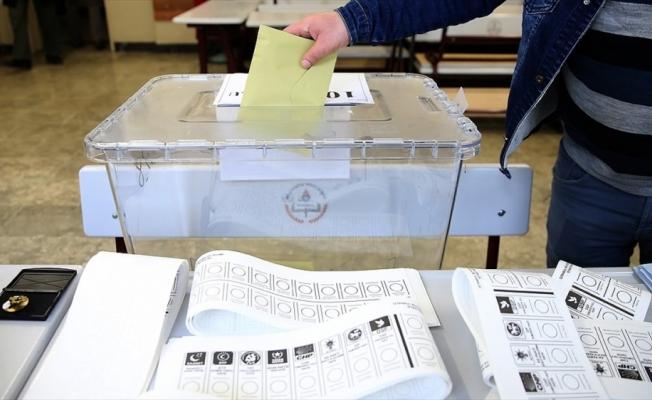 İstanbul yenileme seçimi için süreç başladı