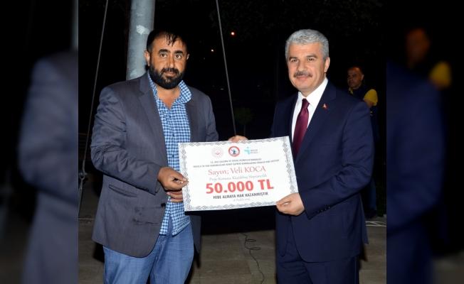 Kırşehir'de engelli ve eski hükümlülere hibe desteği