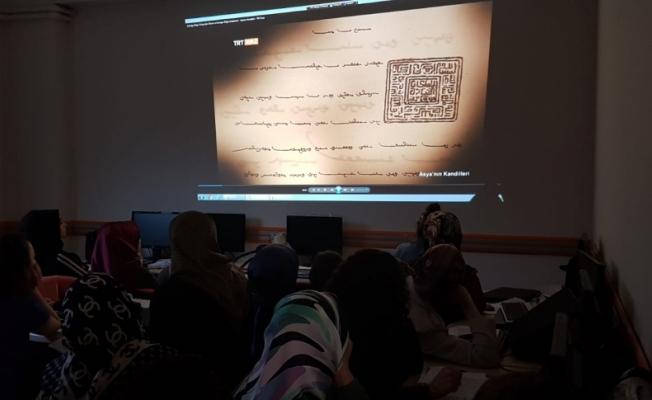 Kutadgu Bilig'in yazılışının 950. yıldönümü