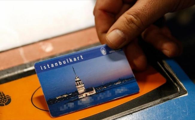 Öğrenci mavi kart indirimi uygulamaya konuldu