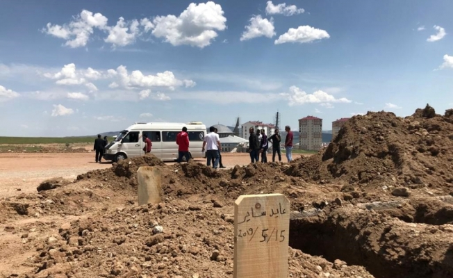 Sivas'ta KKKA şüphesiyle ölümler