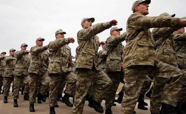 Yeni Askerlik Sistemi Seçimden Önce Yasalaşacak