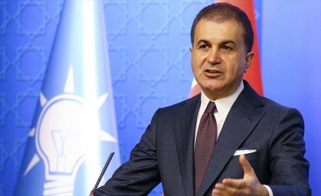 AK Parti Sözcüsü Çelik: Darbeciler Mursi'nin naaşından korkuyorlar