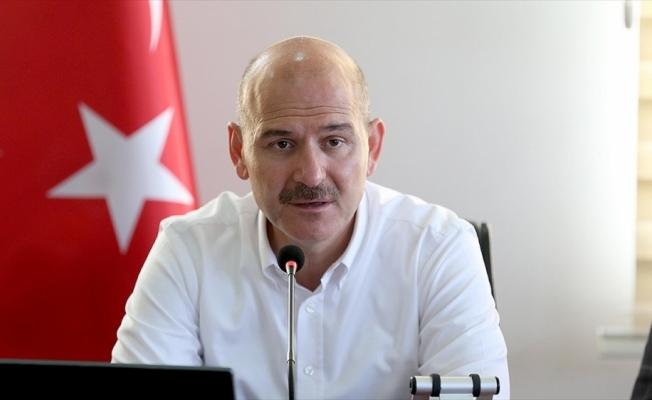 İçişleri Bakanı Soylu: Türkiye'ye son 2 yıldır ekonomik saldırı uygulanıyor