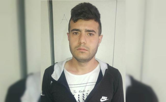 Konya'da kafede tüfekle ateş açılması