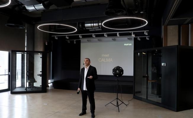 Nurus'un akustik podları tanıtıldı
