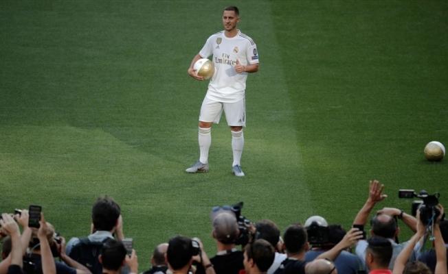 Real Madrid'den transfere 303 milyon avro