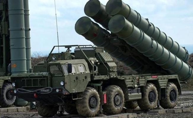 Rusya: Türkiye'ye S-400 sevkiyatını Temmuz ayında planlıyoruz