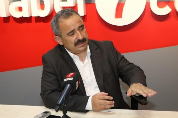 Sinan Burhan: Türkiye üzerinde kaos planı var!