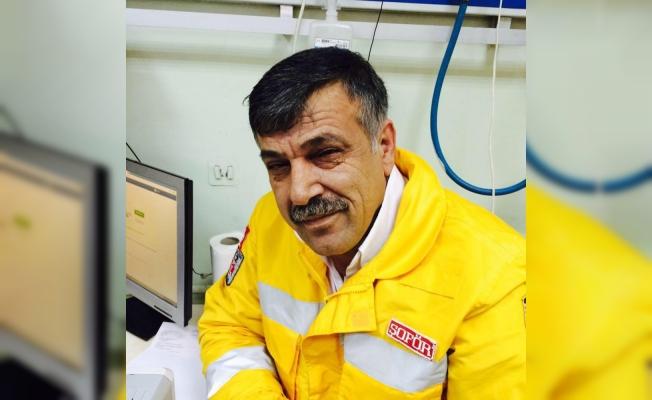 Sivas'ta temizlik görevlisi evinde ölü bulundu