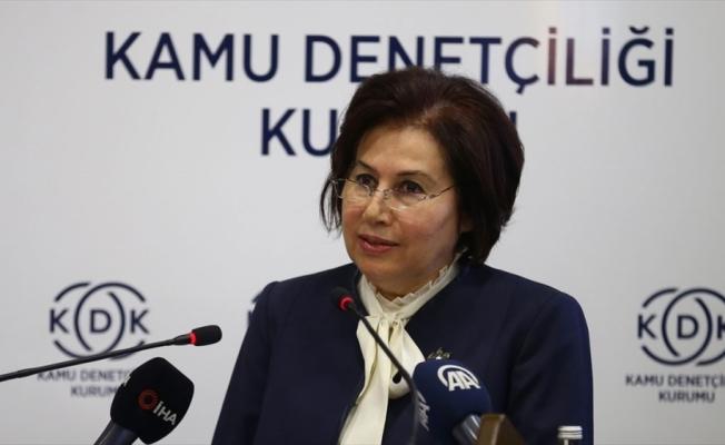 'Ülkeler insan hakları ihlalleri bakımından sınıfta kalmaktadır'
