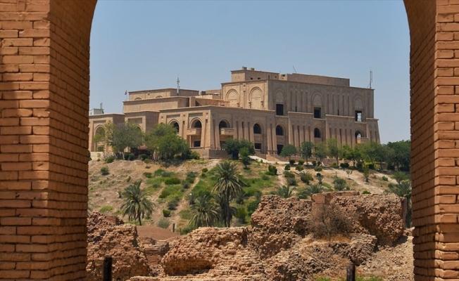 29 anıt UNESCO Dünya Miras Listesi'nde