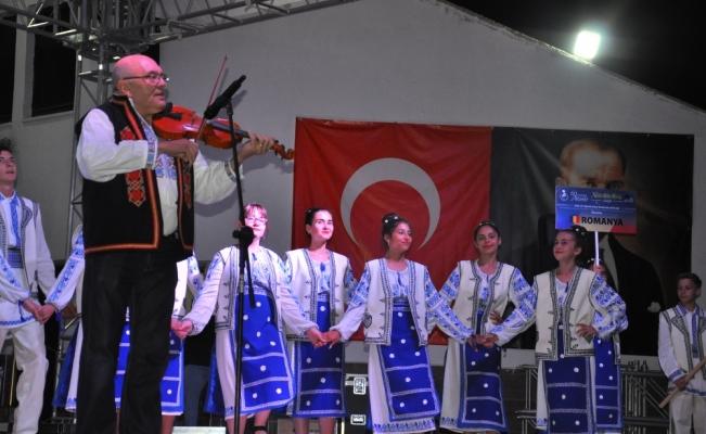 60. Uluslararası Akşehir Nasreddin Hoca Şenliği