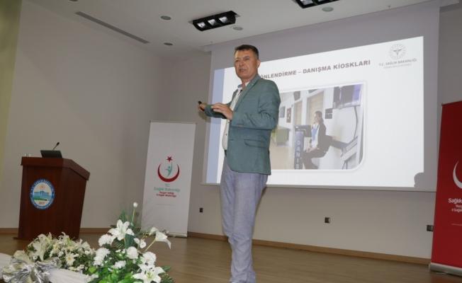 9. Dijital Hastane Çalıştayı