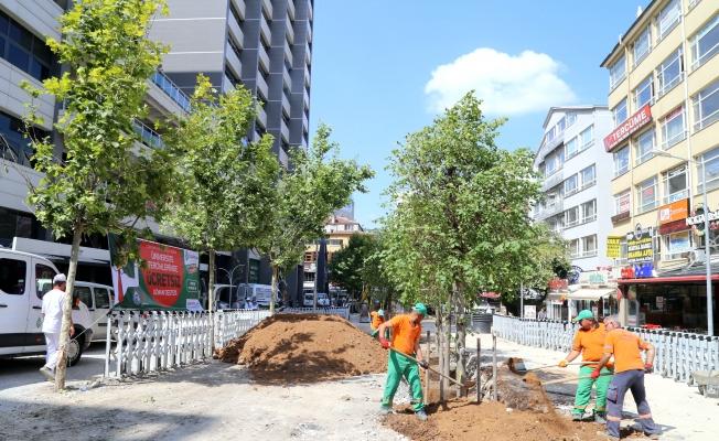 Ankara Kızılay Yenilenmeye Devam Ediyor!