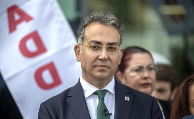 Atatürkçü Düşünce Derneği Başkanı Çankaya Belediyesi'nde çalışıyormuş