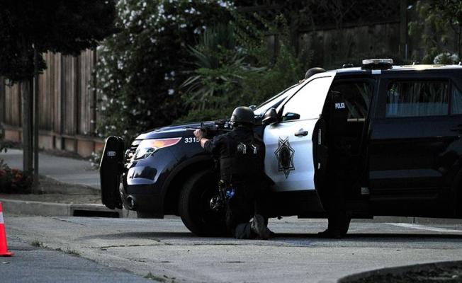California'da yemek festivalinde silahlı saldırı: 3 ölü, 12 yaralı