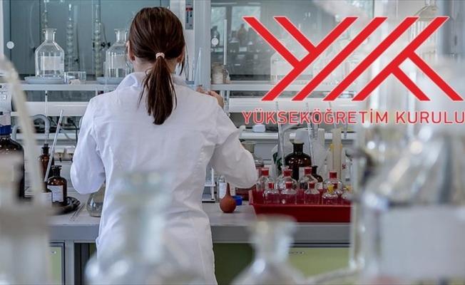 Doktorada gözde bölümler 'mikro ve nanoteknoloji' oldu