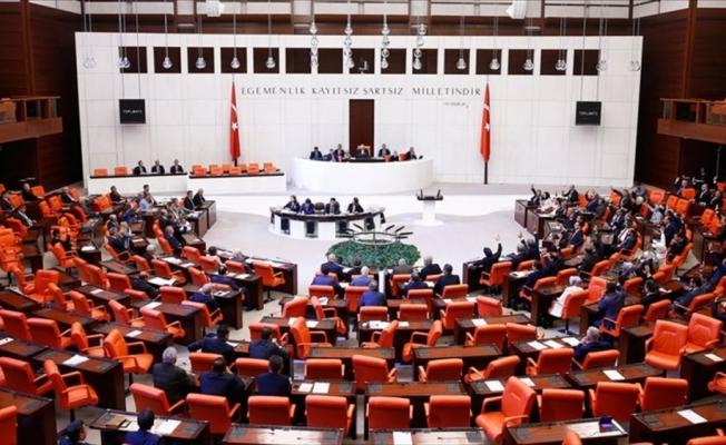 Ekonomi alanındaki 'torba teklif' Plan ve Bütçe Komisyonunda kabul edildi