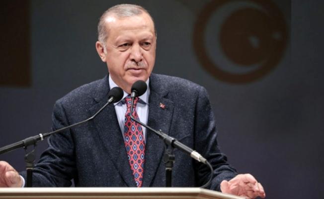 Erdoğan'dan yeni parti iddialarıyla ilgili bir açıklama daha: Engel olamayacaklar