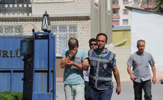Konya'da su saati hırsızlığı