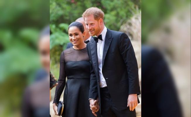 Meghan Markle ve Prens Harry'den komşulara yasaklar listesi