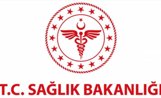 Sağlık Bakanlığı çalışan sağlığını korumak için harekete geçti