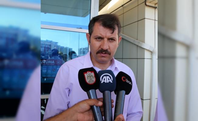 Sivas'ta KKKA hastalığıyla ilgili vaka sayısının arttığı iddiası