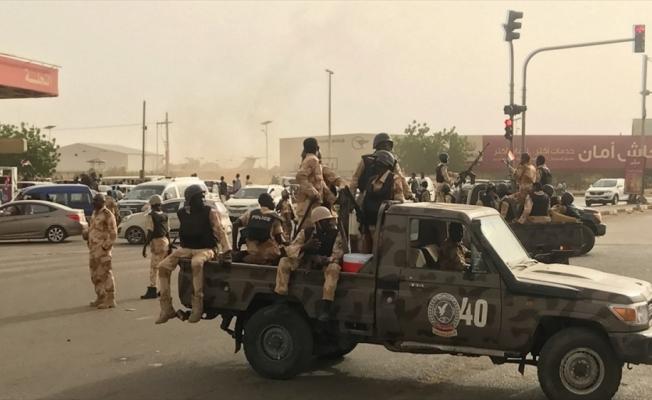 Sudan'da yeni bir darbe girişimi engellendi