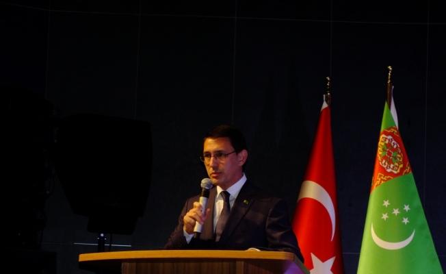 """""""Türkiye'de Türkmenistan Kültür Günleri"""""""