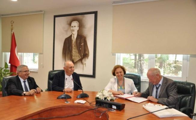 Yeditepe Üniversitesi, Almanca eğitim veren meslek yüksekokulu açtı