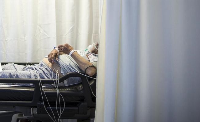 Yoğun bakımlarda hasta ziyareti genelgesi