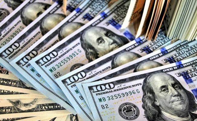 Dolar/TL, düşüşünü sürdürüyor