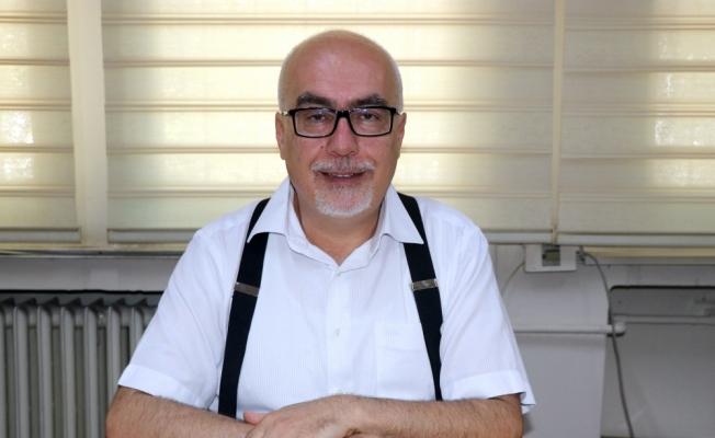 Dünya gastroenteroloji uzmanları Türkiye'de buluşacak