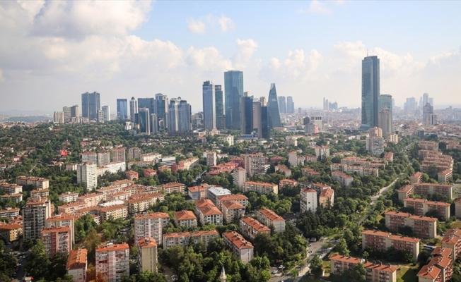 Konutta en ucuz Esenyurt en pahalı Beşiktaş