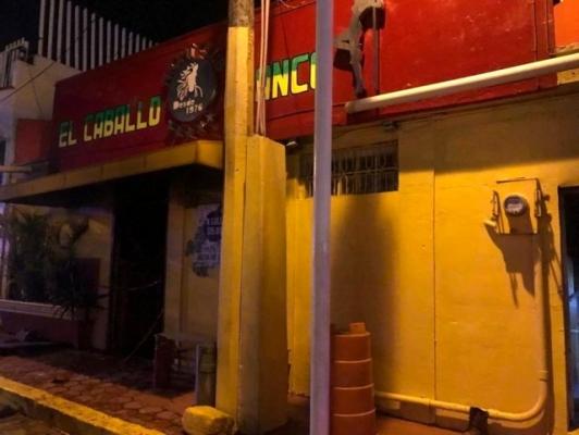 Meksika'da gece kulübüne molotoflu saldırı: 23 ölü