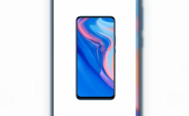 Pop-up kameralı Huawei Y9 Prime 2019 Türkiye'de satışa çıktı