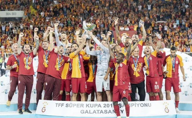 TFF Süper Kupa maçının ardından