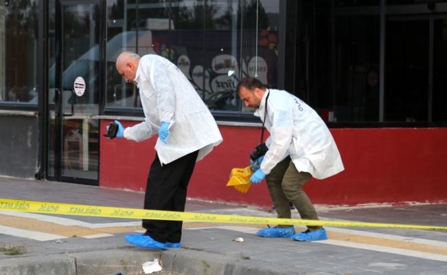 Sivas'ta silahlı kavga: 2 yaralı
