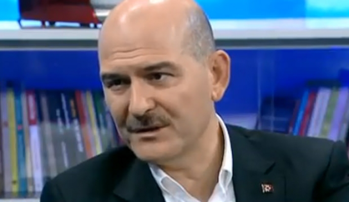 Süleyman Soylu'dan İstanbul için beklenen kayyum açıklaması