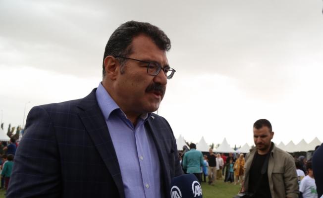 7. Konya Bilim Festivali